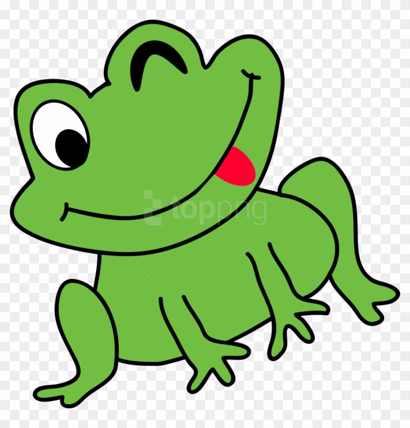 Frog clear background. Download png images clipart