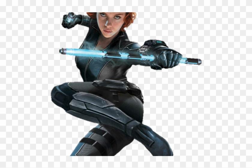 Black Widow Clipart Marvel Wiki - Black Widow Avengers Civil