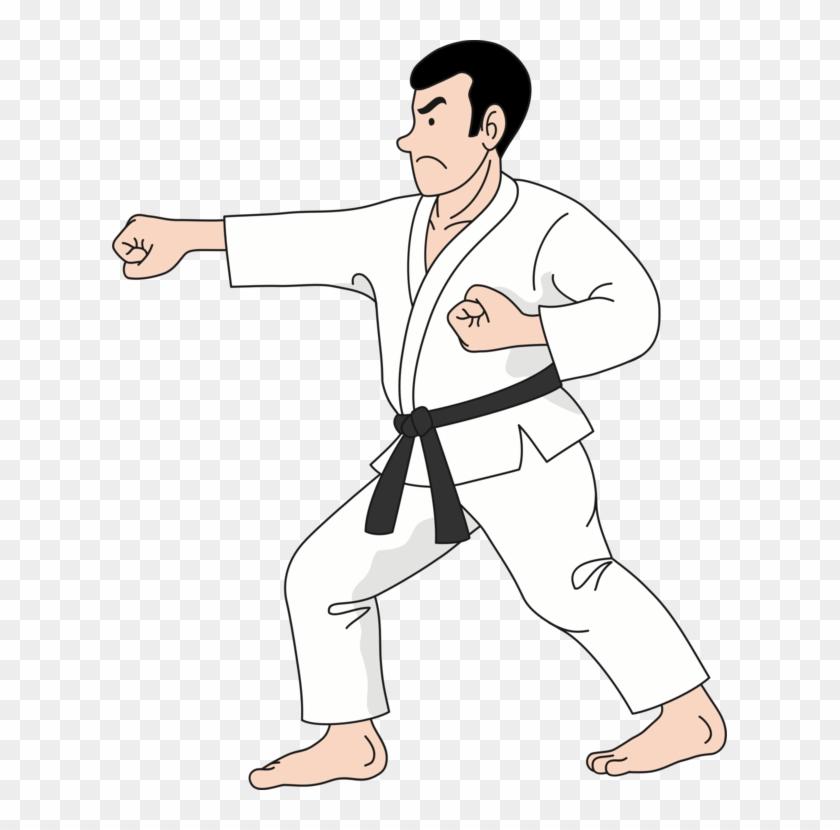 Taekwondo Drawing Martial Arts Clip Art Martial Arts Hd Png Download 615x750 4037639 Pngfind