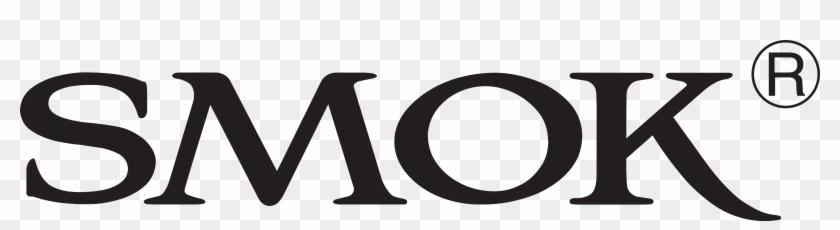 Smoktech - Smok Logo Vape, HD Png Download - 6493x1475(#4042259