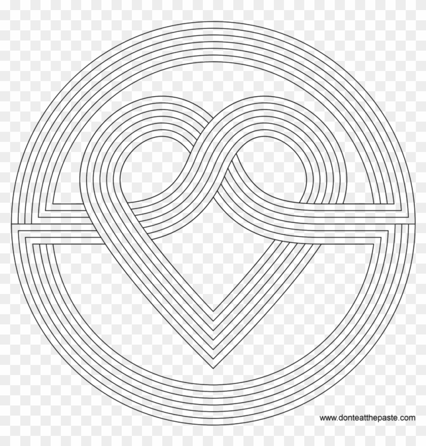 Adult Coloring Pages Patterns Coloring Pages Patterns Rainbow Mandala Coloring Sheets Hd Png Download 1024x1024 4044518 Pngfind
