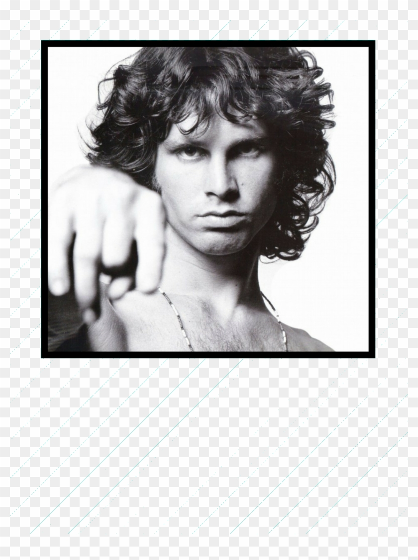 Jim Morrison Wallpaper Pc Png Download Jim Morrison