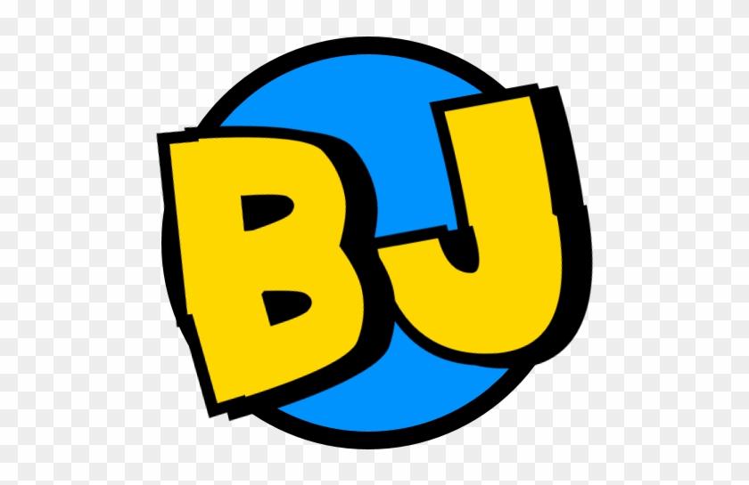 Logo Bj Bj Entertainment Hd Png Download 600x600 4046598 Pngfind