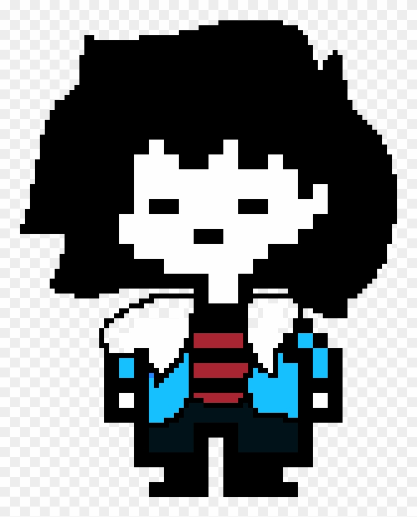 Undertale Frisk Sprite Frisk Undertale Sprite Hd Png Download 800x1040 4062377 Pngfind Use sprite frisk and thousands of other assets to build an immersive game or experience. frisk undertale sprite hd png download