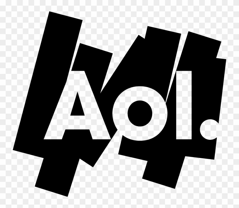 Verizon Will Buy Aol For 4 Aol Logo Png Transparent Png 750x652 4064435 Pngfind