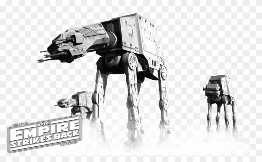 The Empire Strikes Back, Star Wars Episodes, Starwars, - Star Wars