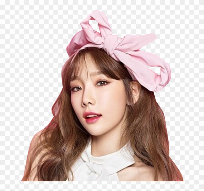181 Images About Png Cute On We Heart It Taeyeon Cute Transparent Png 960x744 4076553 Pngfind