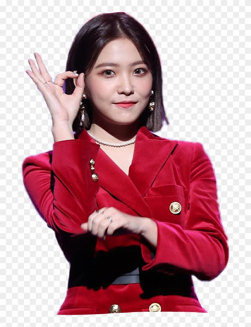 Yeri Red Velvet Sticker Png Download Yeri Red Velvet Sticker Transparent Png 699x1014 4092323 Pngfind