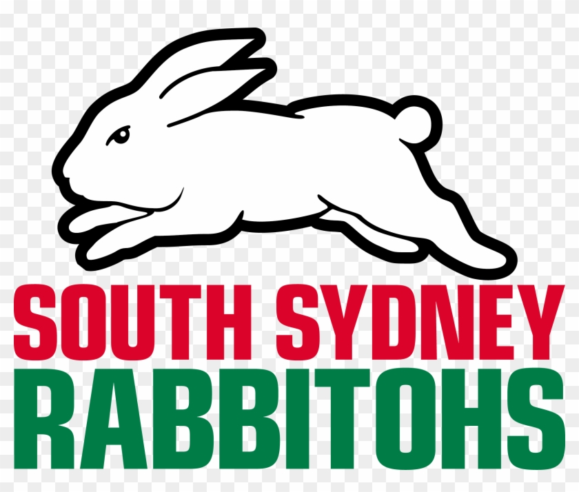 Rabbitohs South Sydney Rabbitohs Hd Png Download 2362x1898 4092748 Pngfind