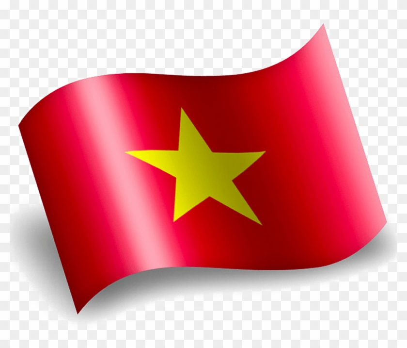 Vietnam Flag Png Pic Vietnam Flag Transparent Background Png Download 1000x807 411573 Pngfind
