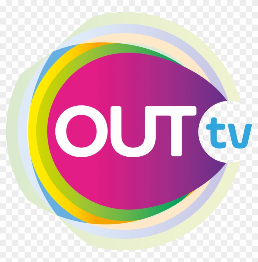 The Gay Lifestyle Tv Channel Outtv Has Acquired Its - Out Tv Logo