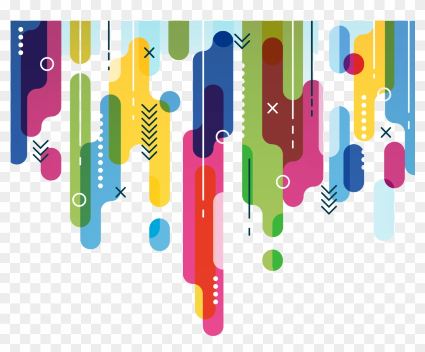 Colorful Abstract Png Peoplepng Com Colorful Abstract