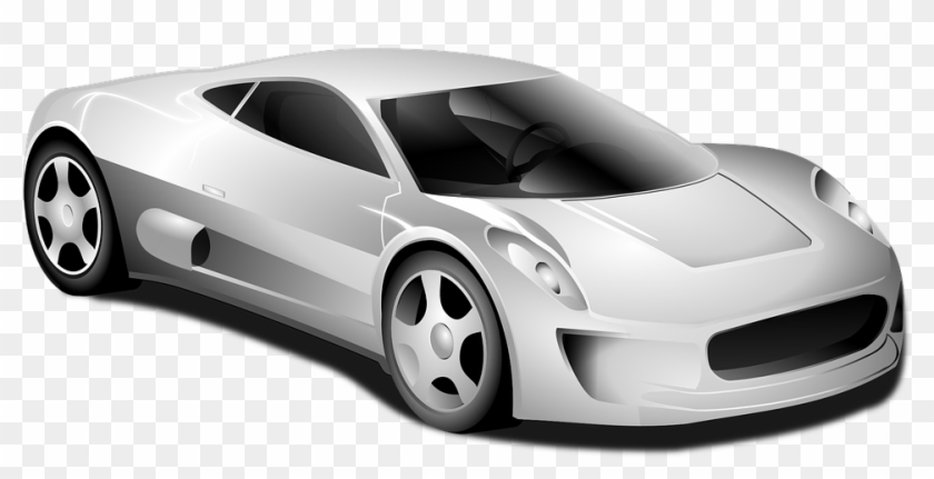 Black And White Race Car Png Transparent Black And Sports Car Clipart Png Download 960x480 416873 Pngfind