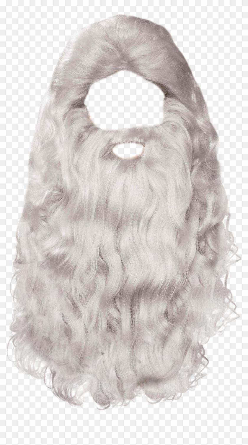 60e7ddb95 Beard Png Transparent Image - Transparent Santa Beard Png, Png Download