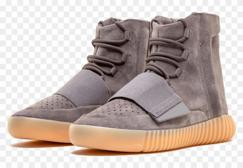 quality design 66d60 d4486 Adidas Yeezy Boost 750 Sneakers - Yeezy 750 Transparent, HD ...