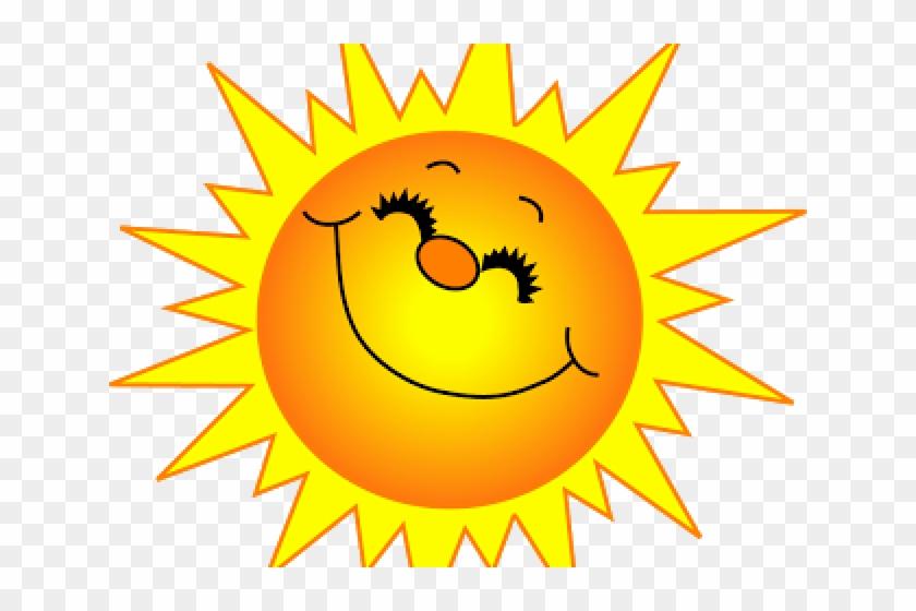 Sun Clipart Funky Clip Art Hd Png Download 640x480