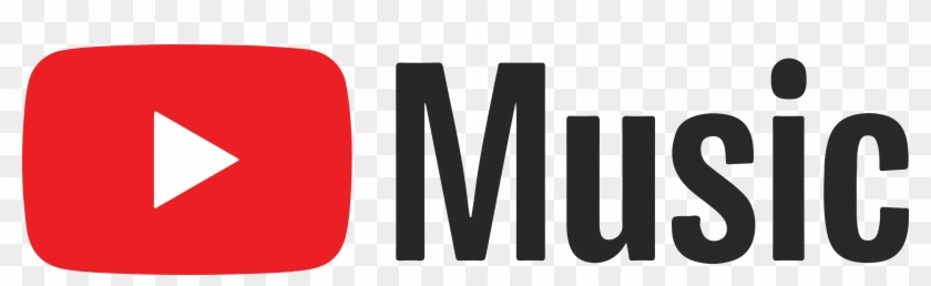 Free Music Apps - Youtube Music Logo Png, Transparent Png