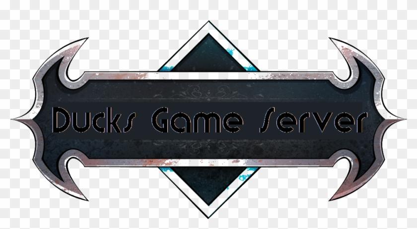 Copyright © Unturned Ducks - Minecraft Survival Server Logo
