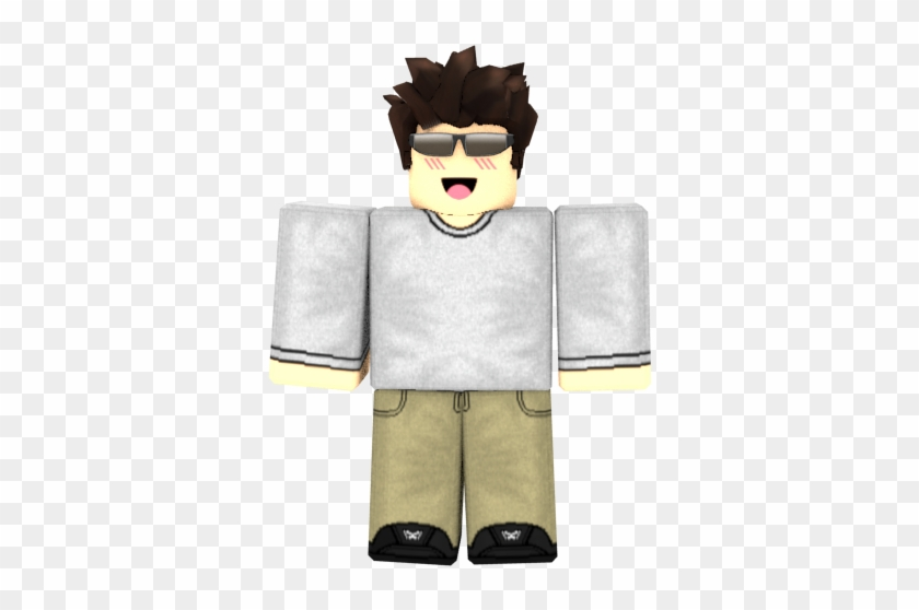 26 Feb Roblox Character Boy Hd Png Download 960x540 4117917
