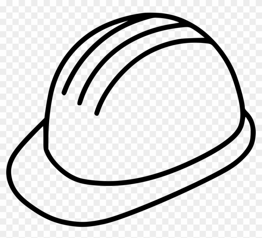 Png File Svg - Icon Helmet Png, Transparent Png - 980x844