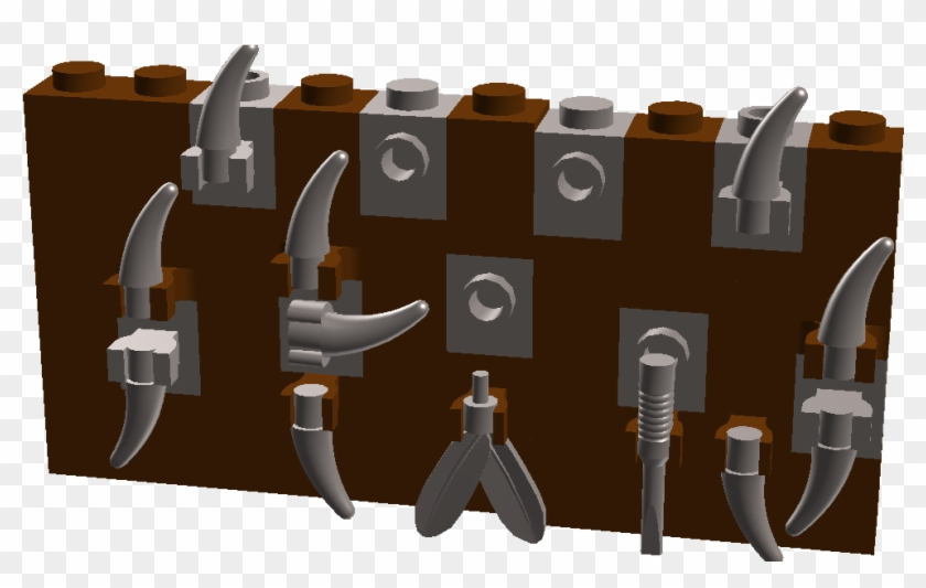 Lego 1001 Spears , Png Download - Explosive Weapon