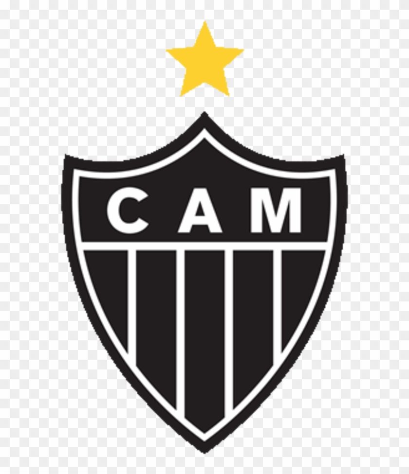 Atletico Mineiro Vs Nacional Atletico Mg Hd Png Download 1024x1024 4150748 Pngfind