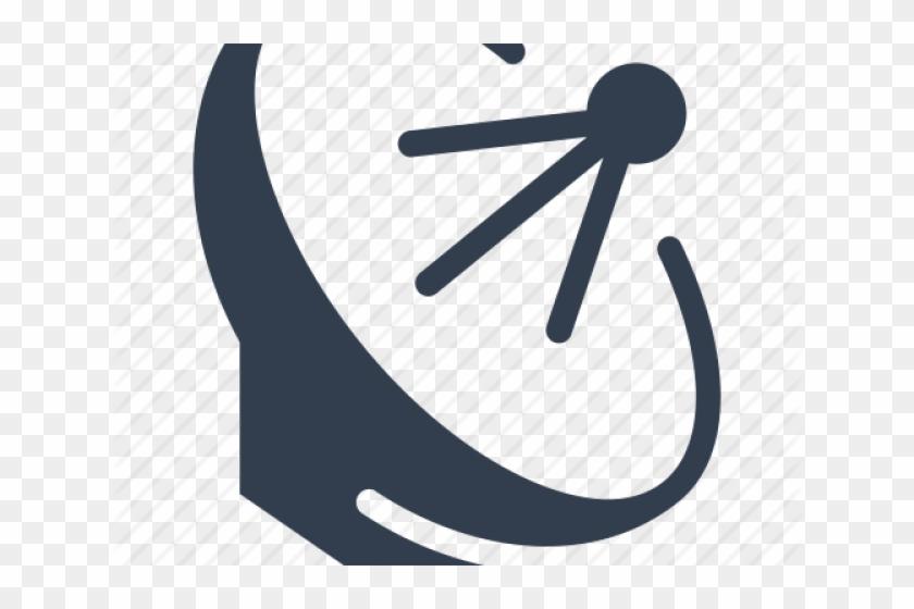 Satellite Dish Icon - Cccam Logo, HD Png Download - 640x480(#4155411
