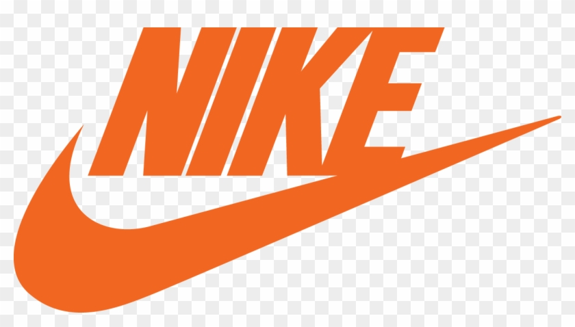 capa Haz un experimento Federal  Image - Nike Logo Just Do It Orange, HD Png Download - 1336x697(#4156288) -  PngFind