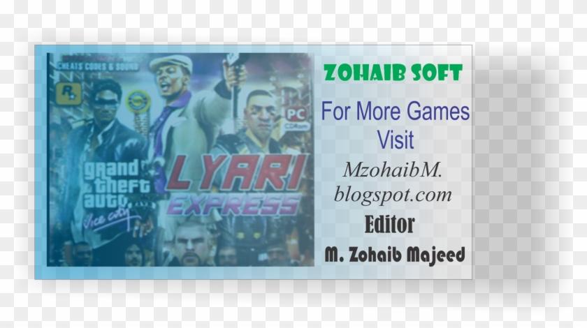 Gta Vice City Layari Express Full Game Setup With Cheats