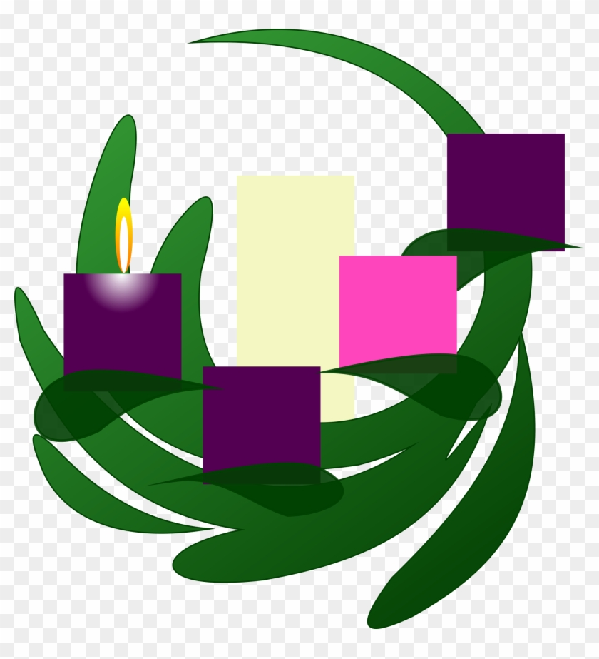 Advent fourth sunday. This free icons png