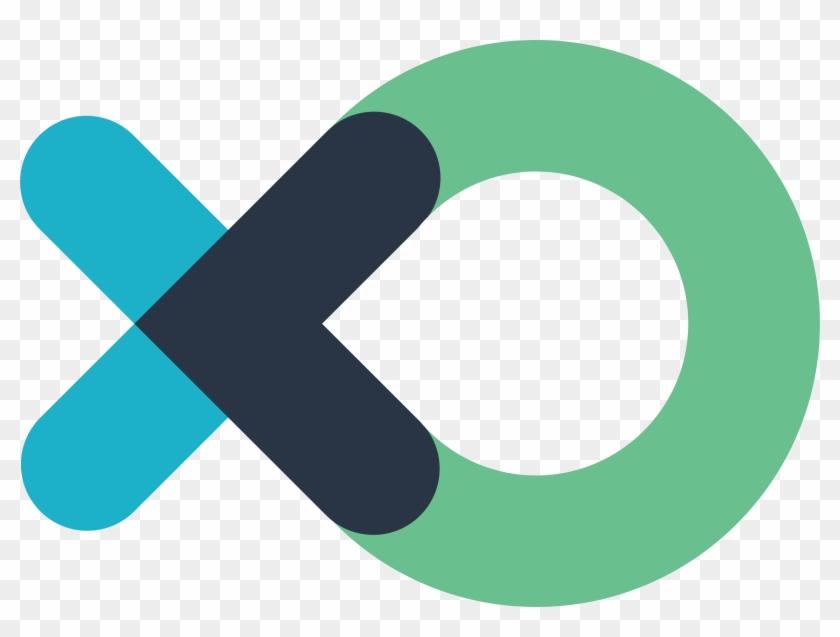 Flow Xo Logo Png Transparent - Logos Xo, Png Download - 2400x1706