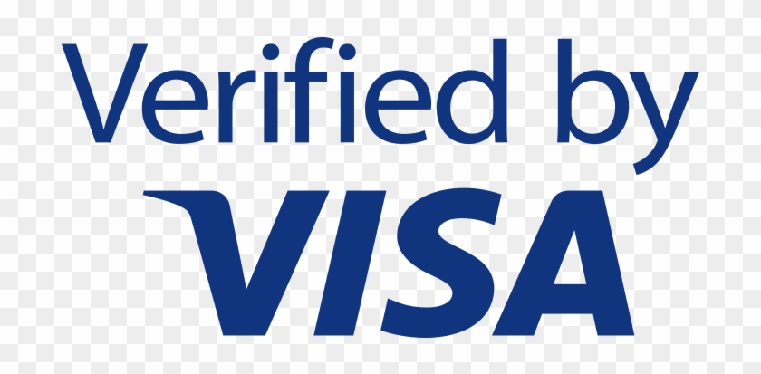 We Accept Payments - Verified By Visa New Logo, HD Png Download