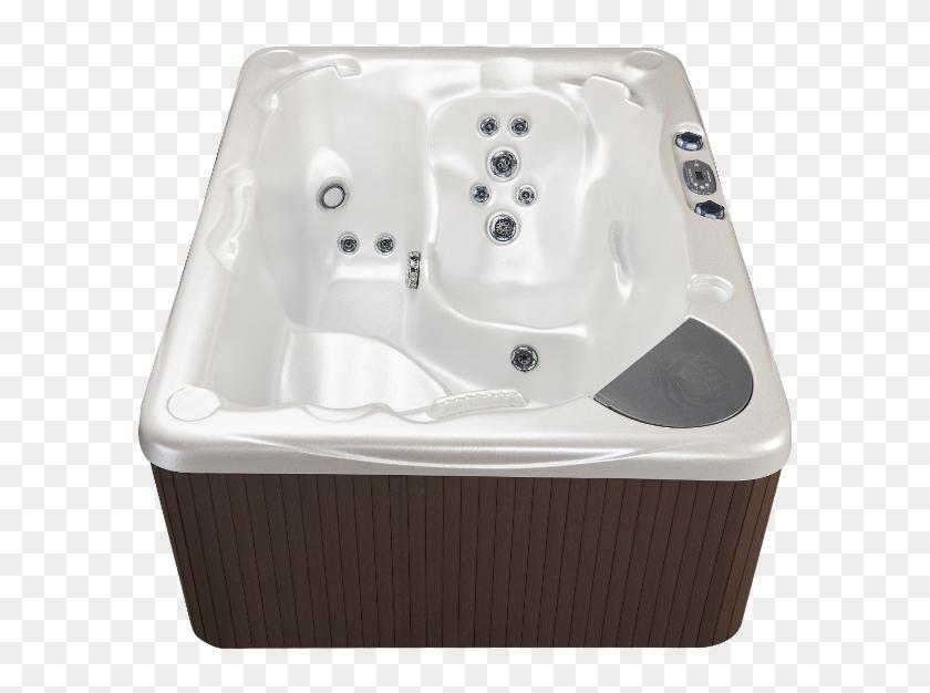 Hot Tub Model 520 Beachcomber 2 Person Hot Tub Hd Png Download