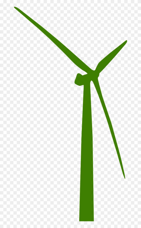 Wind Turbine Wind Energy Png Image - Wind Turbine Clip Art