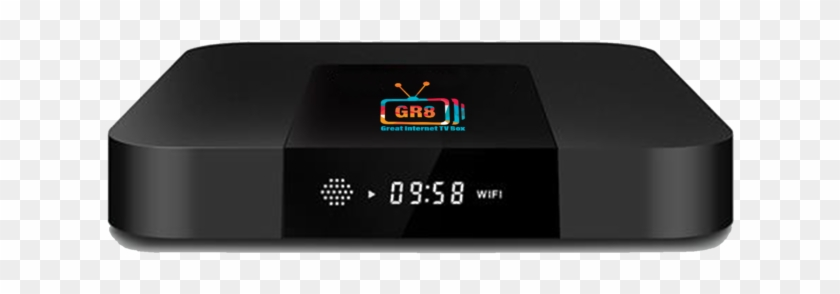 Arabic Tv Box - Tanix Tx3 Mini 1gb 8gb, HD Png Download - 700x700