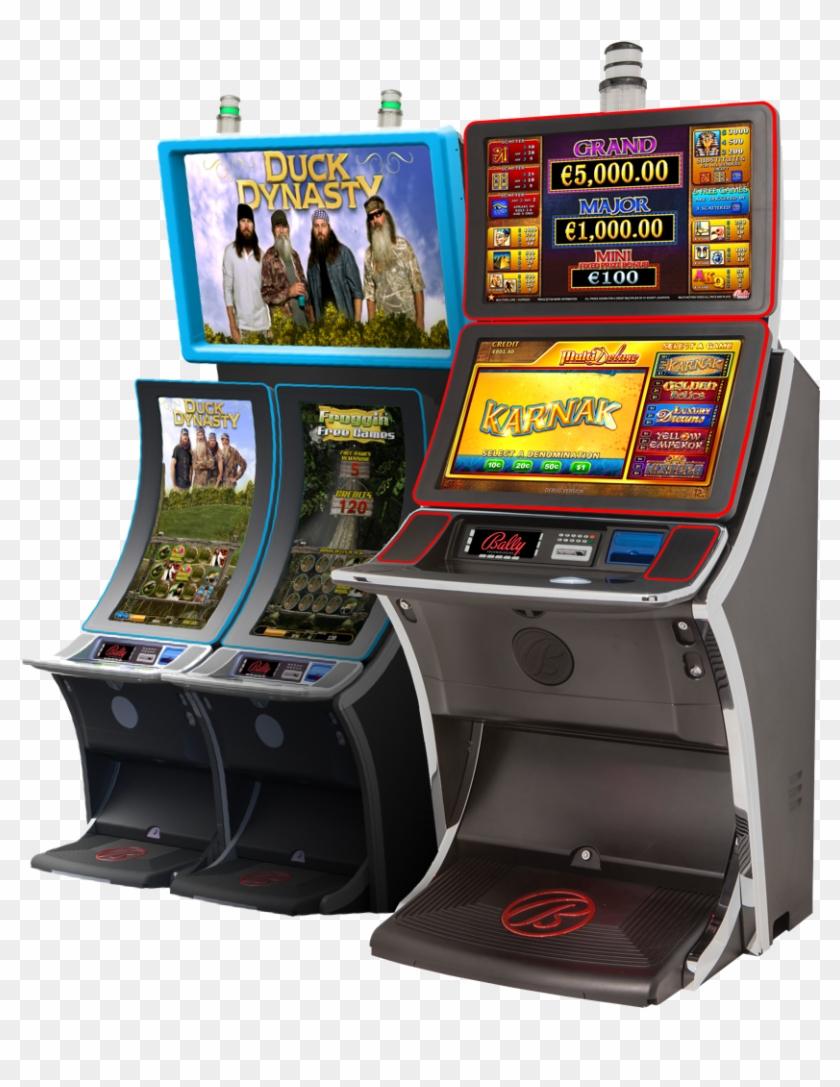 Bally Slot Machines Download