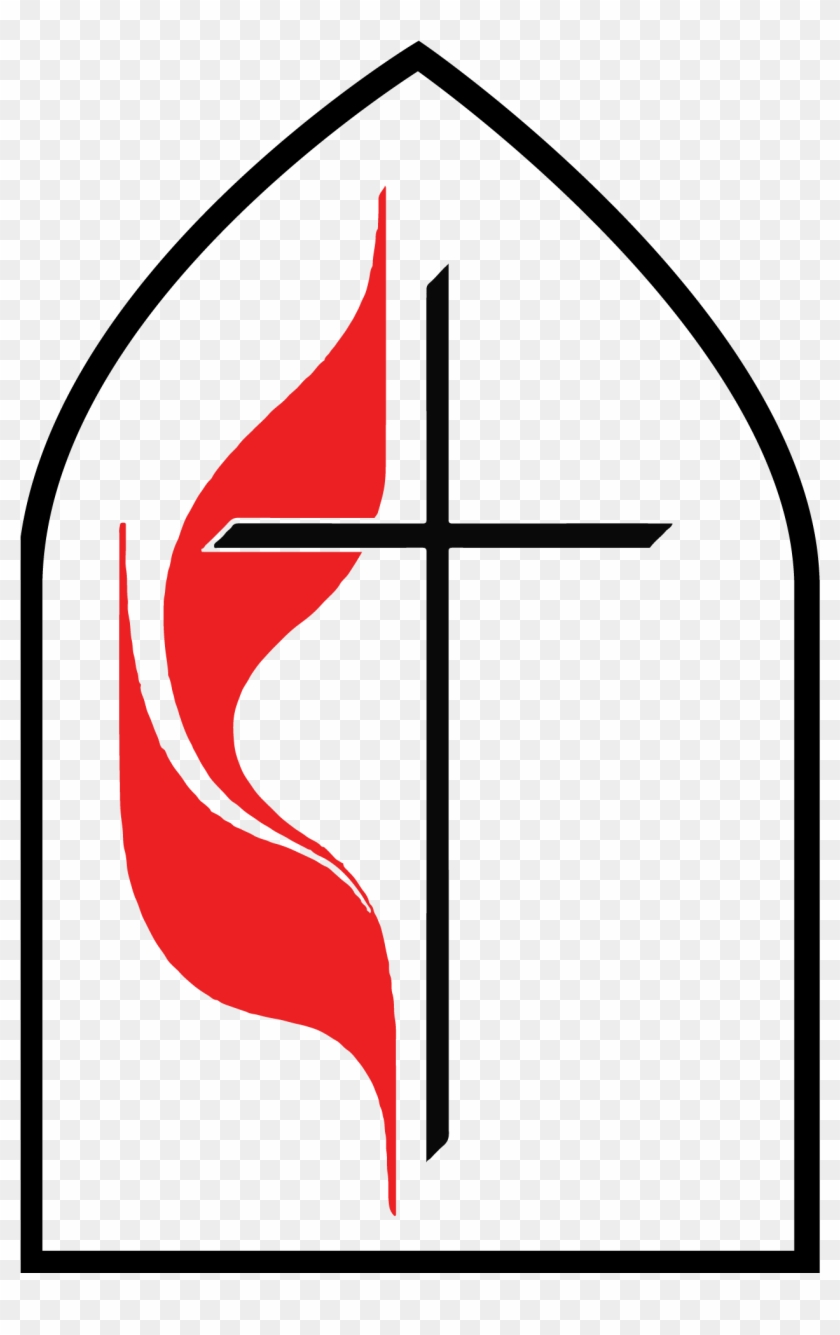 Umc Logo Transparent United Methodist Church Hd Png Download 1265x1955 4283859 Pngfind