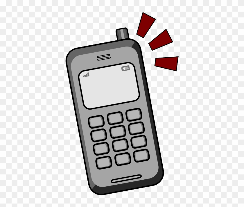 Clip Art Stock Mobile Phone Cellphone Clip Art Hd Png Download 480x640 437562 Pngfind