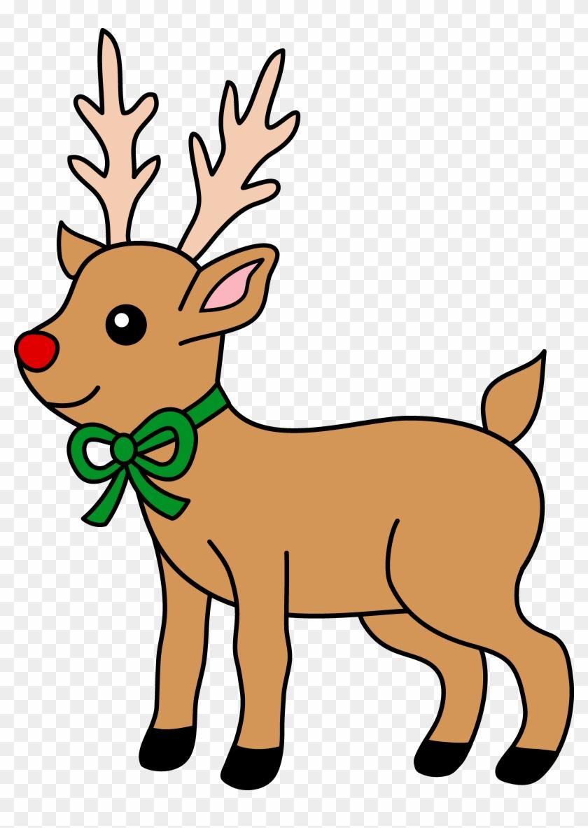Christmas Reindeer Png.Png Reindeer Clipart Christmas Reindeer Clipart