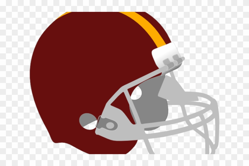 Maroon Clipart Football Helmet Blue And Gold Football Helmet Hd Png Download 640x480 439163 Pngfind