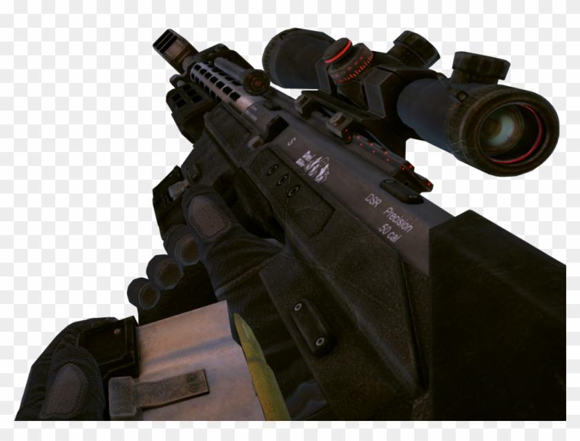 Black Ops 2 Sniper Png Bo2 Sniper Png Transparent Png 986x702 439841 Pngfind