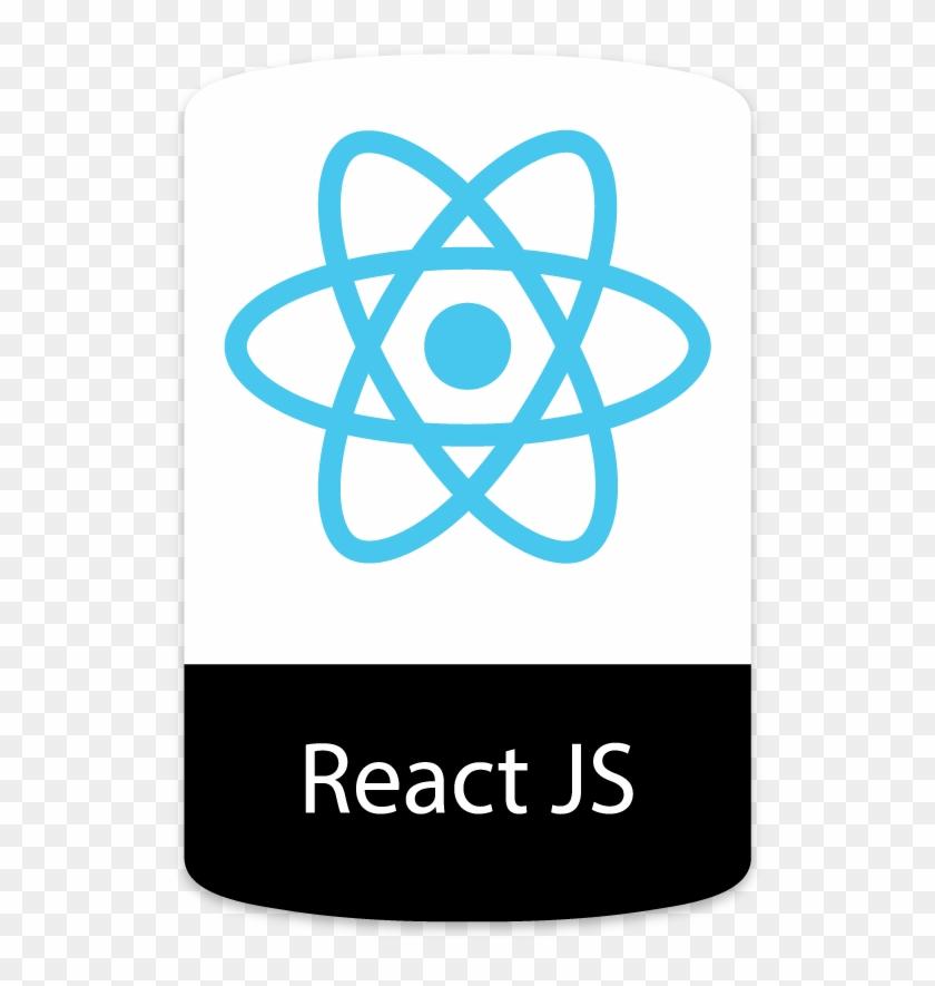 React Js Transparent Logo, HD Png Download - 590x865