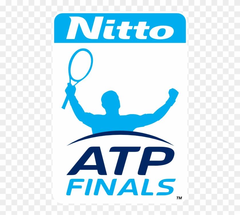 Atp Logo Png Pluspng Nitto Atp Finals Logo Transparent Png 1366x673 4309909 Pngfind