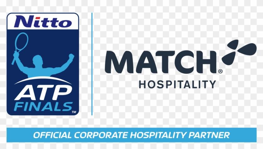 Atp Finals 2018 Logo Hd Png Download 2560x1792 4310550 Pngfind