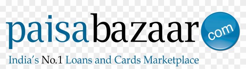 Paisa Bazaar Logo , Png Download - Paisabazaar Logo Png