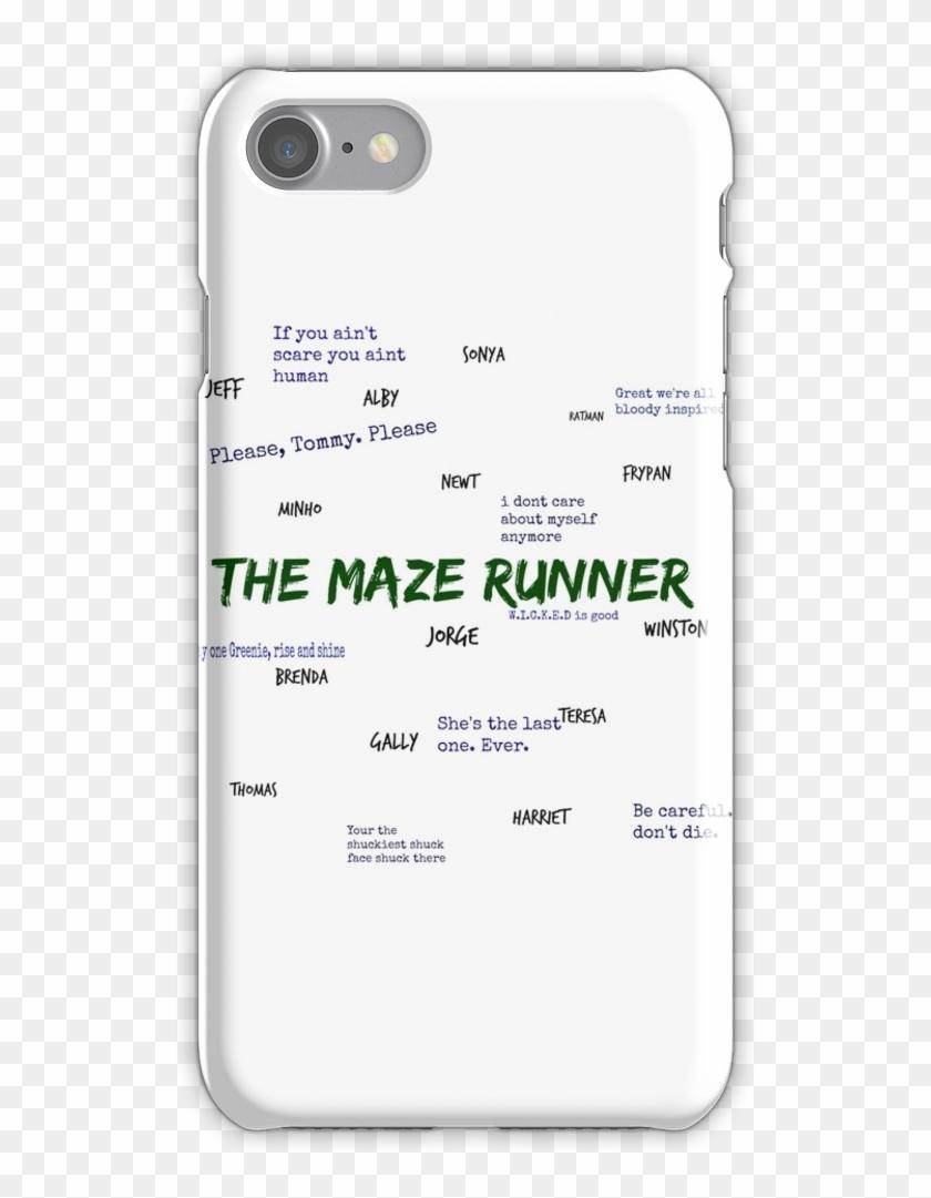 iphone 7 maze case