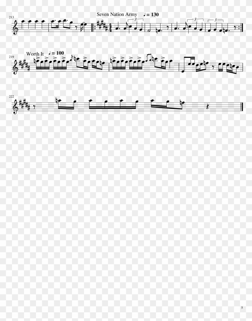 Alto Saxophone Medley - Epic Sax Guy Sheet Music Alto Sax