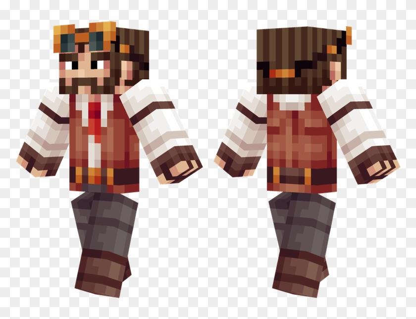 Doctor Minecraft Tree Skins For Minecraft Pe Guys