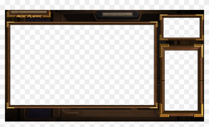 Image Result For Free Hearthstone Stream Overlay Download