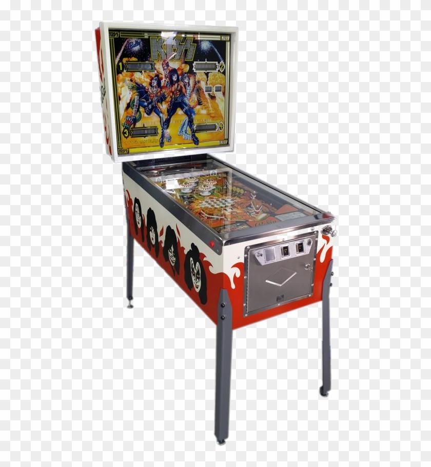 Templates Pdf - Pdf - - Pinball Machines For Sale Melbourne